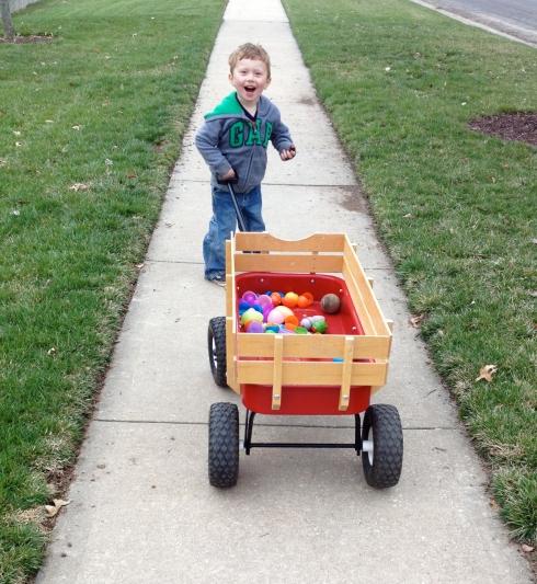 Lukas-wagon