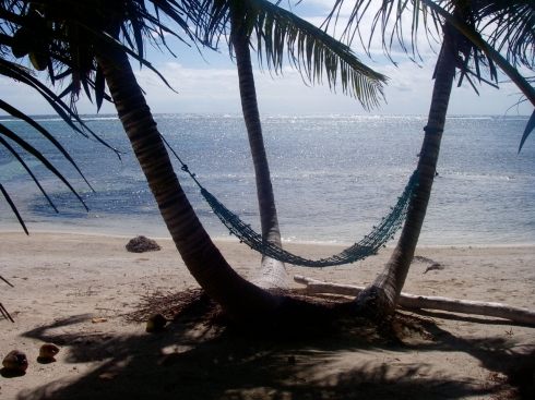 Hammock-in-Mexico