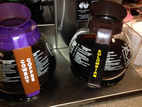 Gaucho-coffee