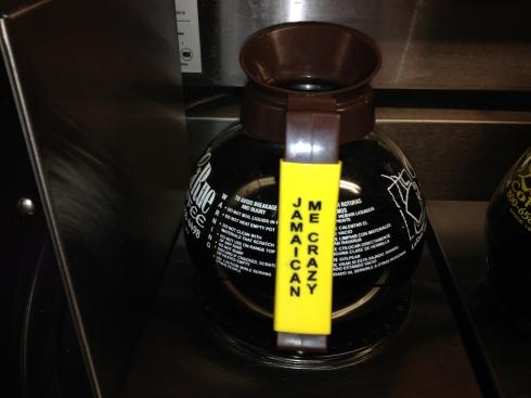Jamaican-coffee